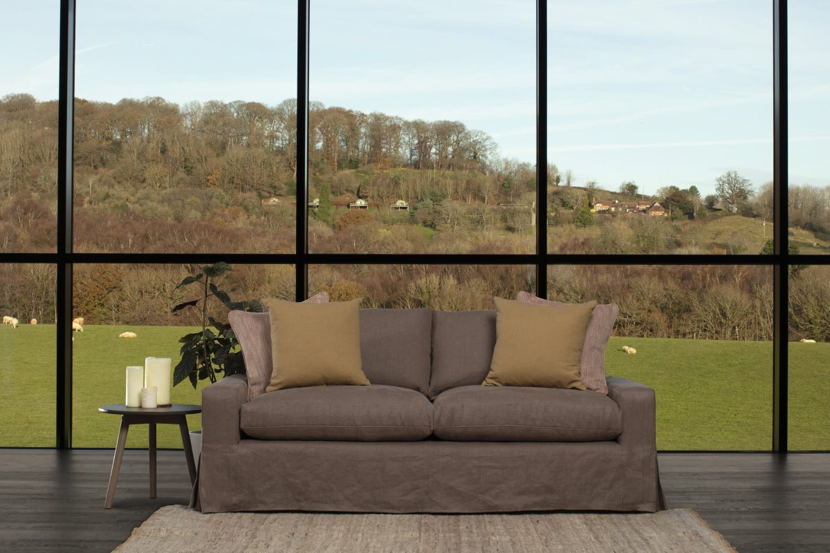 Brotheridge Sofa