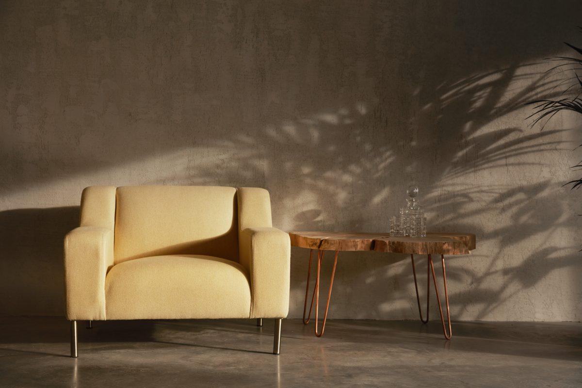 Buck Chair