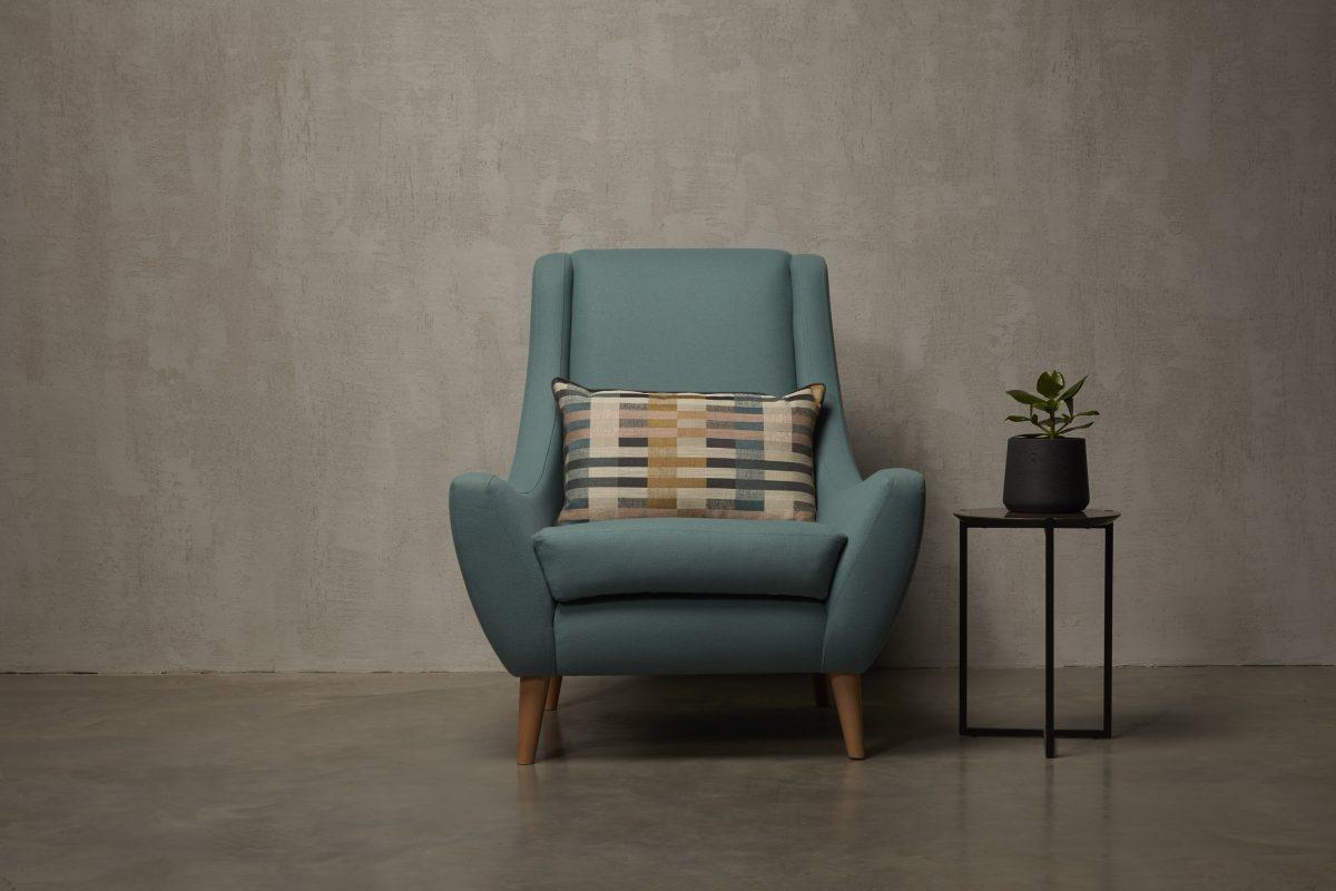 Wyck Chair