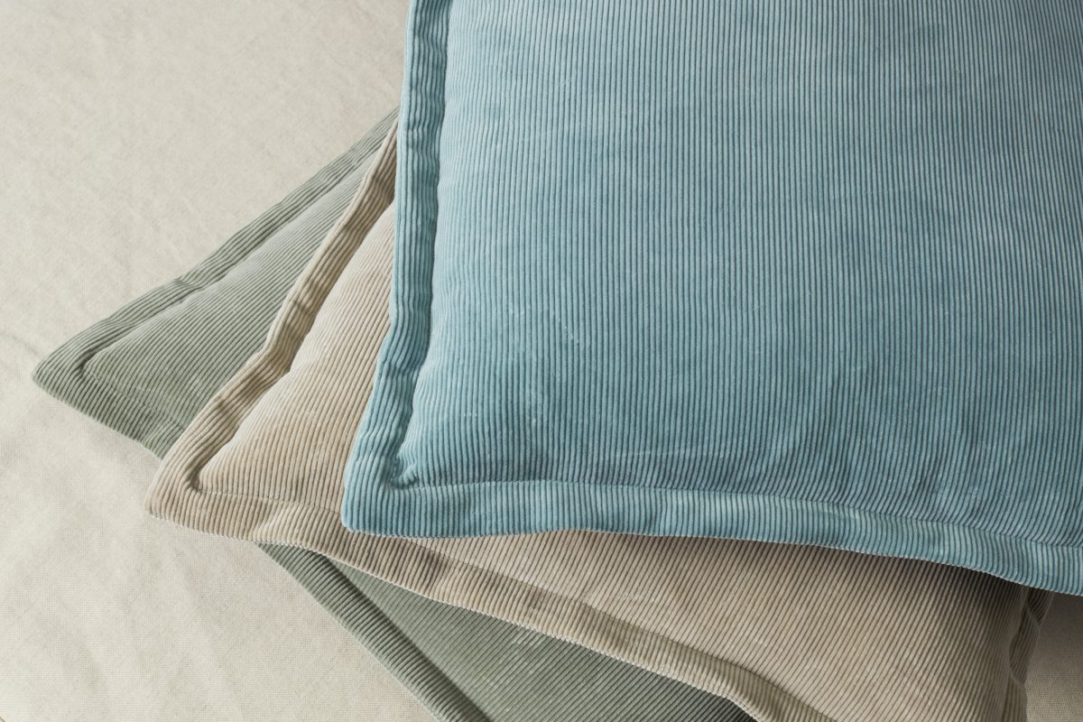 Cushions made by UP Sofa Makers