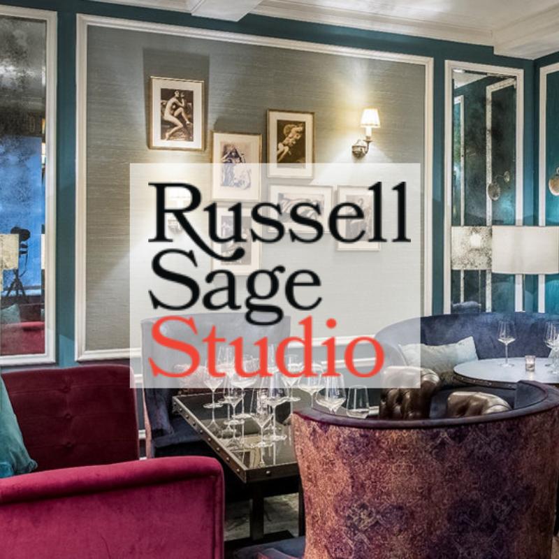 Russel Sage Studio
