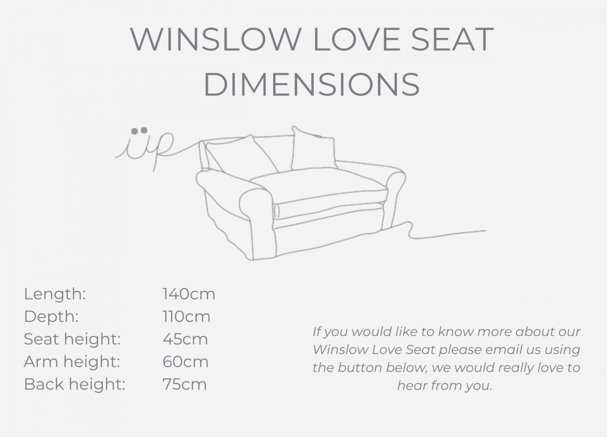 Winslow Love Seat dimensions (1)